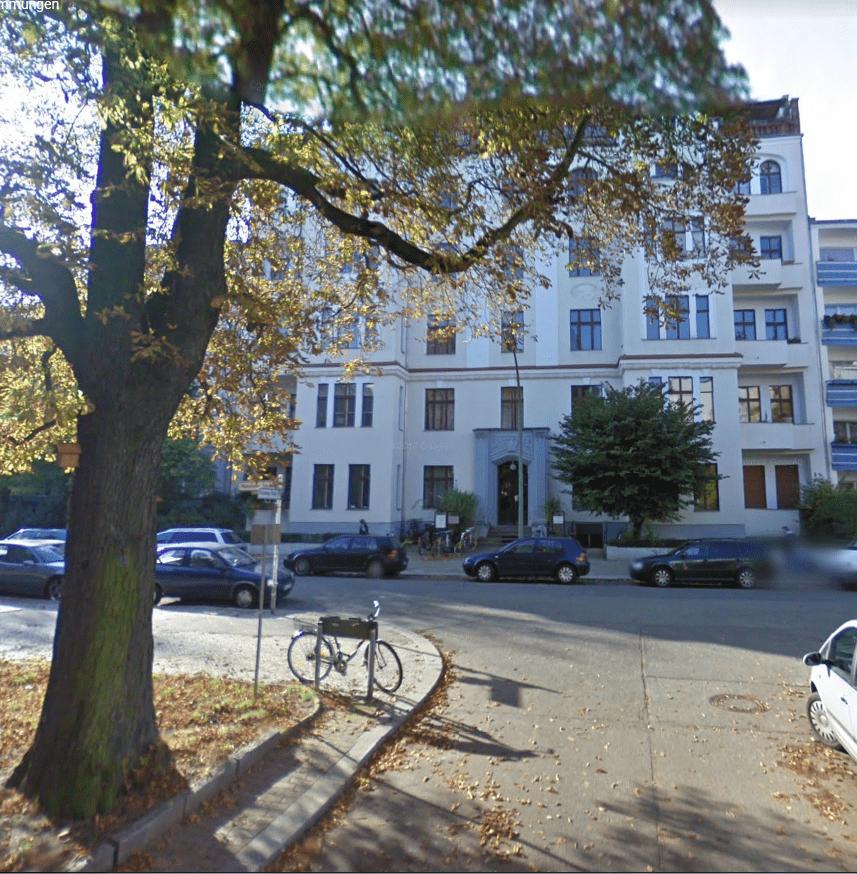 Kanzlei für Sexualstrafrecht in Berlin-Schöneberg